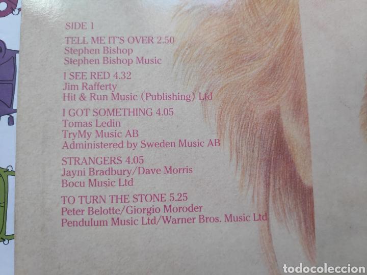 Discos de vinilo: Frida - Album holandés - Somethings going on - Vinilo - Abba - Foto 5 - 220745476
