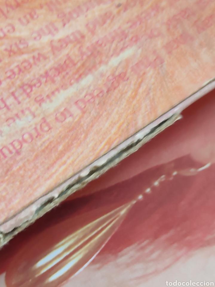 Discos de vinilo: Frida - Album holandés - Somethings going on - Vinilo - Abba - Foto 9 - 220745476