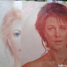 Discos de vinilo: FRIDA - ALBUM HOLANDÉS - SOMETHING'S GOING ON - VINILO - ABBA. Lote 220745476