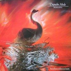 Discos de vinilo: DEPECHE MODE – SPEAK & SPELL - LP. Lote 220759778