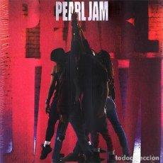 Discos de vinilo: PEARL JAM – TEN - LP REEDICIÓN. Lote 220771802