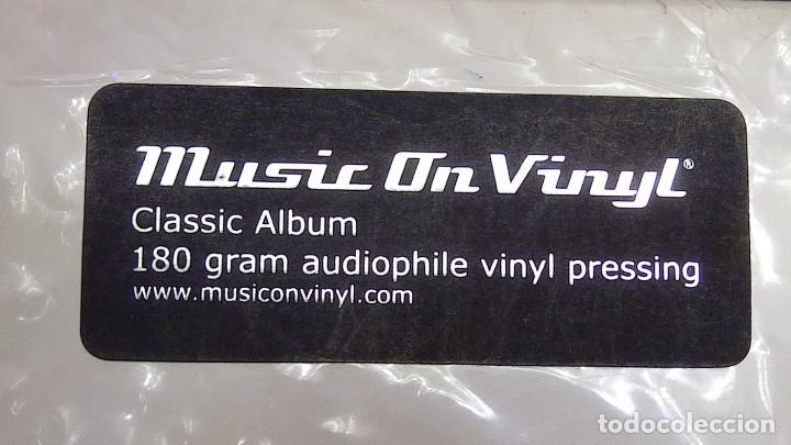 Discos de vinilo: India.Arie * LP Music on Vinyl HQ 180g * VOYAGE TO INDIA * Nuevo * Sealed - Foto 3 - 220782840