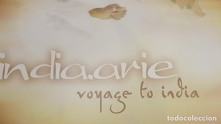 Discos de vinilo: India.Arie * LP Music on Vinyl HQ 180g * VOYAGE TO INDIA * Nuevo * Sealed - Foto 9 - 220782840