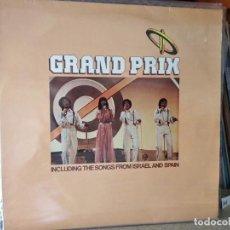 Disques de vinyle: GRAND PRIX EUROVISION 1979. Lote 220800596