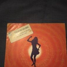 Discos de vinilo: MIRINDA Y…¡MÚSICA!. Nº 8 WALDO DE LOS RIOS. LAS BICICLETAS DE BELSIZE + OB-LA-DI OB-LA-DA. Lote 220802288