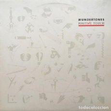 Discos de vinilo: THE UNDERTONES – POSITIVE TOUCH. Lote 220803568
