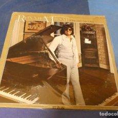 Discos de vinilo: EXPRO LP BOXX 79 LP COUNTRY USA 19777 ROONIE MISLAP IT WAS ALMOST LIKE A SONG BUEN ESTADO. Lote 220805571