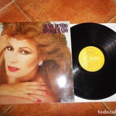 Discos de vinilo: ROCIO JURADO DESDE DENTRO LP VINILO DEL AÑO 1983 RCA JUAN PARDO CONTIENE 10 TEMAS. Lote 220810751