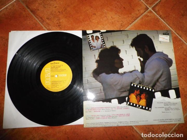 Discos de vinilo: ROCIO JURADO Desde dentro LP VINILO DEL AÑO 1983 RCA JUAN PARDO CONTIENE 10 TEMAS - Foto 2 - 220810751