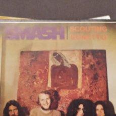 Discos de vinilo: SMASH: SCOUTING, SONETTO DIABOLO 1969. Lote 220836743