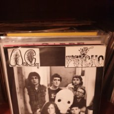 Disques de vinyle: ANAL CUNT / PSYCHO / AXCTION RECORDS 1991. Lote 220842023