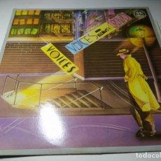Discos de vinilo: MAXI - VOICES ?– VOICES IN THE CROWD - VIC-143 (VG+ / VG+ ) SPAIN 1984. Lote 220844795