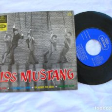 Discos de vinilo: DISCO SINGLE. Lote 220851255
