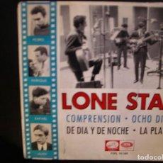 Discos de vinilo: LONE STAR- COMPRENSIÓN. EP.. Lote 220852820