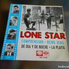 Discos de vinilo: LONE STAR, EP, COMPRENSION + 3, AÑO 1965. Lote 220854466