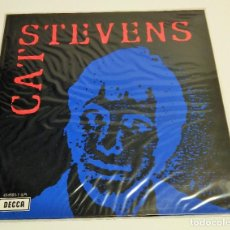 Discos de vinilo: CAT STEVENS ?– CAT STEVENS. Lote 220872883