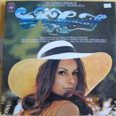 Disques de vinyle: LP - RAY CONNIFF SU ORQUESTA Y COROS - TAL COMO ERAMOS (SPAIN, CBS 1974). Lote 220873837