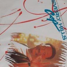 Discos de vinilo: HAROLD FALTERMEYER AXEL F TEMA DE SUPERDETECTIVE EN HOLLYWOOD B.S.O.. Lote 220876607