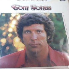 Discos de vinilo: TOM JONES ALGO TIENES QUE ME GUSTAS. Lote 220887080