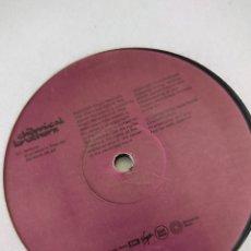 Discos de vinilo: DISCO VINILO MAXI CHEMICAL BROTHERS,EDICION PROMO DJ. Lote 220919600