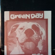Discos de vinilo: GREEN DAY 1990 LOOKOUT! RECORDS. Lote 220927895