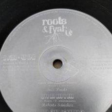 Discos de vinilo: DISCO VINILO MAXI EARL SIXTEEN. Lote 220928006