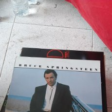 Discos de vinilo: BRUCE SPRINGSTEEN - TUNNEL OF LOVE -. Lote 220934181