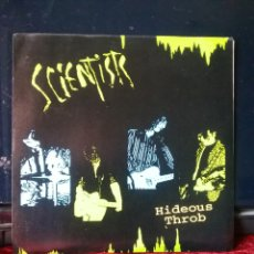 Discos de vinil: SCIENTISTS 1991 STEAMING TURD RECORDS. Lote 220935722