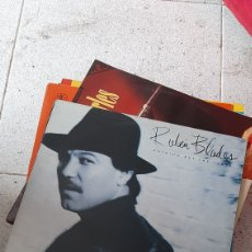 Discos de vinilo: RUBÉN BLADES NOTHING BUT THE TRUTH LP. Lote 220936390
