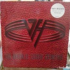Discos de vinilo: VAN HALEN - FOR UNLAWFUL CARNAL KNOWLEDGE - LP. DEL SELLO WB RECORDS DE 1991. Lote 220936986