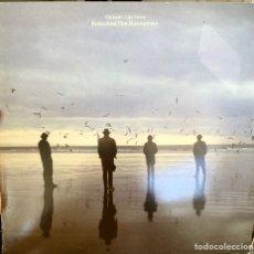 Discos de vinilo: ECHO AND THE BUNNYMEN - HEAVEN UP HERE - 1982. Lote 220937868