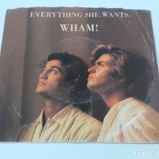 Discos de vinilo: WHAM! (3312). Lote 220941045