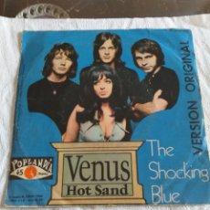 Discos de vinilo: THE SHOCKING BLUE. Lote 220941900