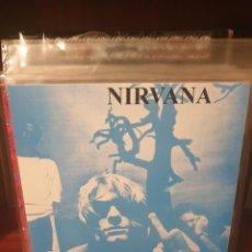 Discos de vinilo: NIRVANA / OPINION / NOT ON LABEL. Lote 220941912