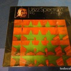 Disques de vinyle: EXPRO LP JAZZ ESPAÑA 1971 JAZZ SPECTRUM VOL 5 JIMMY SMITH BUEN ESTADO. Lote 220950965