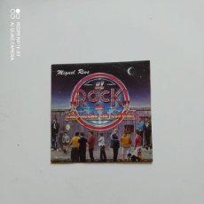 Discos de vinilo: MIGUEL RÍOS ROCK. Lote 221009078