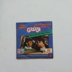 Discos de vinilo: GREASE. Lote 221009088