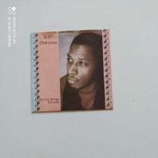 Discos de vinilo: JEFFREY OSBORNE. Lote 221009112