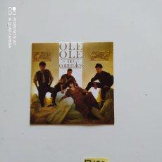 Discos de vinilo: OLÉ OLÉ. Lote 221009140