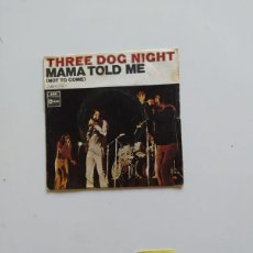 Discos de vinilo: THREE DOG NIGHT. Lote 221009148
