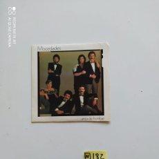 Discos de vinilo: MOCEDADES. Lote 221009156