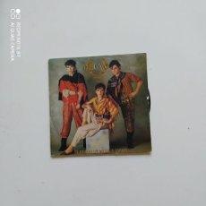 Discos de vinilo: MECANO. Lote 221009168