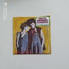 Discos de vinilo: DEXYS MIDNIGHT RUNNERS. Lote 221009907