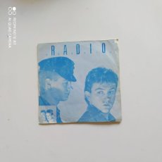 Discos de vinilo: RADIO FUTURA. Lote 221009921