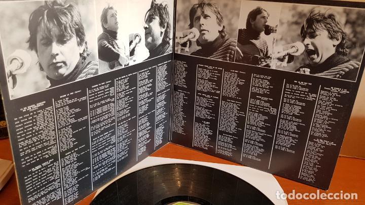 Discos de vinilo: RAIMON / CAMPUS DE BELLATERRA / LP-GATEFOLD - MOVIE PLAY-1974 / MBC. ***/*** - Foto 2 - 221080687
