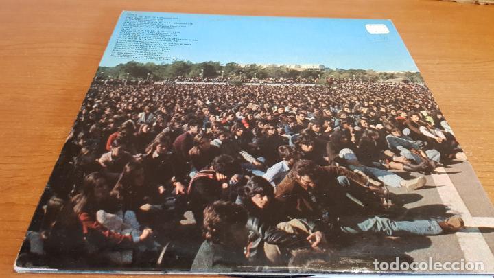 Discos de vinilo: RAIMON / CAMPUS DE BELLATERRA / LP-GATEFOLD - MOVIE PLAY-1974 / MBC. ***/*** - Foto 3 - 221080687