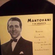 Discos de vinilo: MANTOVANI Y SU ORQUESTA .. Lote 221088036