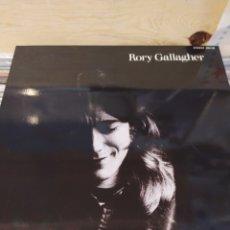 Discos de vinilo: RORY GALLAGHER–RORY GALLAGHER . LP VINILO NUEVO. Lote 221096007