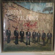 Discos de vinilo: ORQUESTA PALACIOS LP PHILIPS ORIG CHILE. Lote 221104163