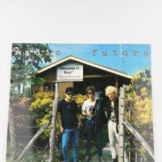 Disques de vinyle: RADIO FUTURA TIERRA PARA BAILAR 1992 LP. Lote 221117265